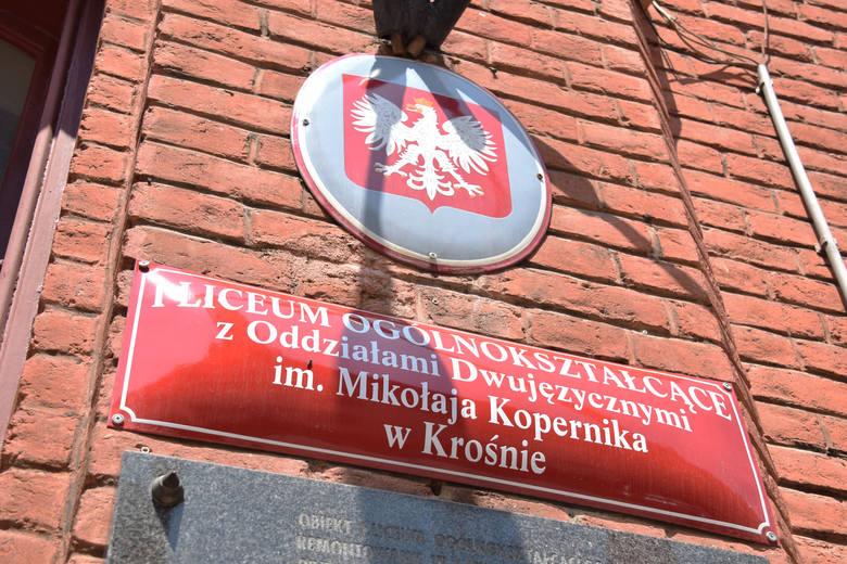 W Krośnie jest prawie trzy tysiące miejsc dla absolwentów gimnazjów i szkół podstawowych. Trwa rekrutacja