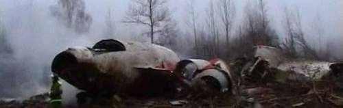 Katastrofa w Smoleńsku: Dziś poznamy zapisy czarnych skrzynek z prezydenckiego tupolewa