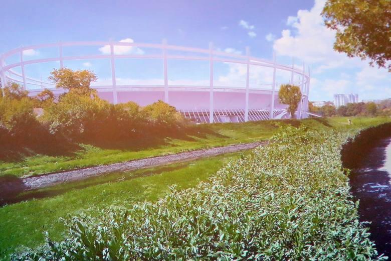 Stadion żużlowy powstanie w nowym miejscu. Ratusz wskazał tereny LKJ i przedstawił szczegóły inwestycji