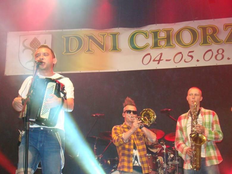 Dni Chorzel 2012