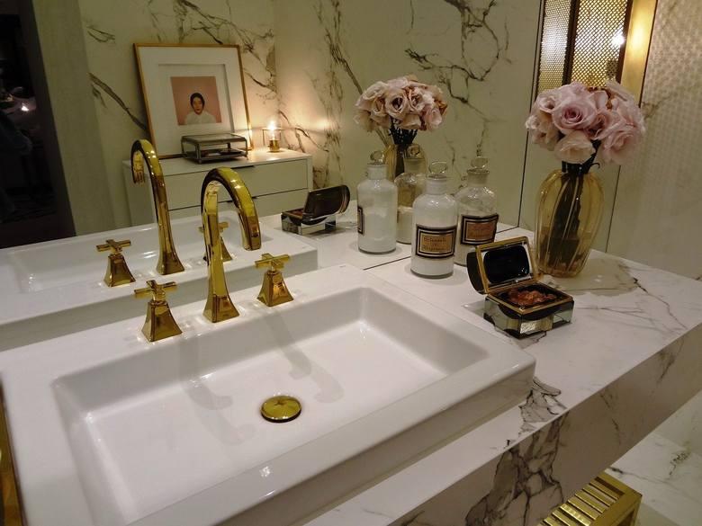 Wiosna to idealny moment na rozpoczęcie remontu. Jeśli szukasz inspiracji do swojej łazienki, z pewnością znajdziesz ją w naszej galerii.
