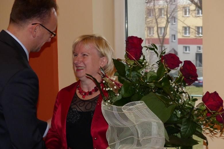 Bożena Zwolińska - nowa wiceburmistrz Bielska Podlaskiego (zdjęcia)