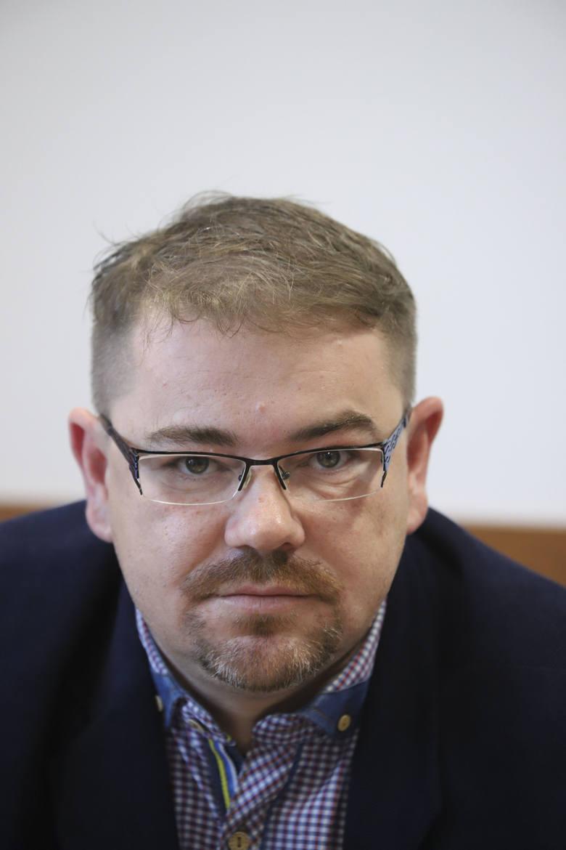 Marcin Kalinowski, 238 głosów, 74.84% poparcia