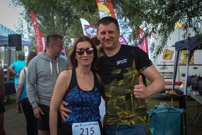 Festiwal Biegowy 2019 w Kazimierzu Dolnym. Rywalizowali na dystansie 5 i 10 km. Zobacz zdjęcia!