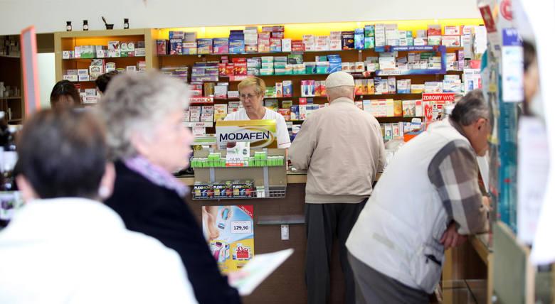 Ministerstwo Zdrowia uruchamia specjalną infolinię w sprawie dostępności leków