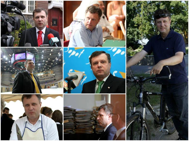 Prokuratura postawiła http://www.dziennikbaltycki.pl/tag/jacek-karnowski.htmlostatecznie trzy zarzuty: przyjęcia łapówek od dwóch lokalnych przedsiębiorców,