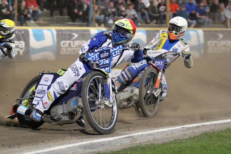 ŻUŻELEkstraliga: Grupa Azoty Unia Tarnów - Betard Sparta Wrocław (n. 16.30)I liga: Arge Speedway Wanda Kraków - Euro Finannce Polonia Piła (n. 14.45)KOSZYKÓWKAII