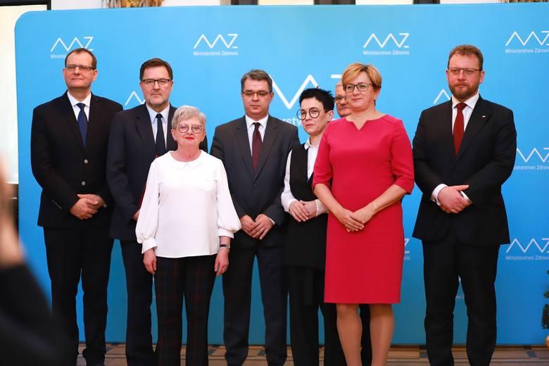 Uniwersytet Medyczny w Białymstoku. Minister zdrowia nagrodził białostockich uczonych
