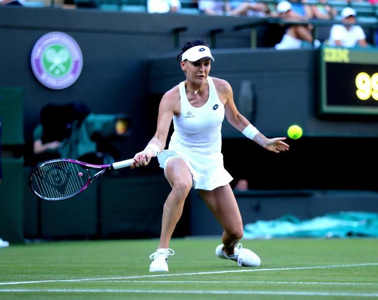 Tenisistka Agnieszka Radwańska zdecydowała o zakończeniu zawodowej kariery