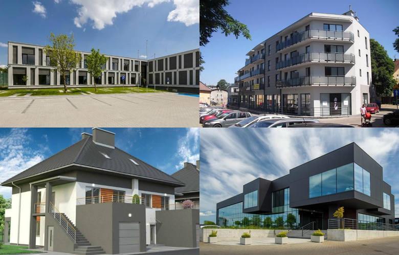 Obecna edycja Lubuskiego Mistera Budowy ma charakter wyjątkowy. W tym roku już po raz 25. wybrane zostaną najlepsze budynki w naszym regionie.Lubuski