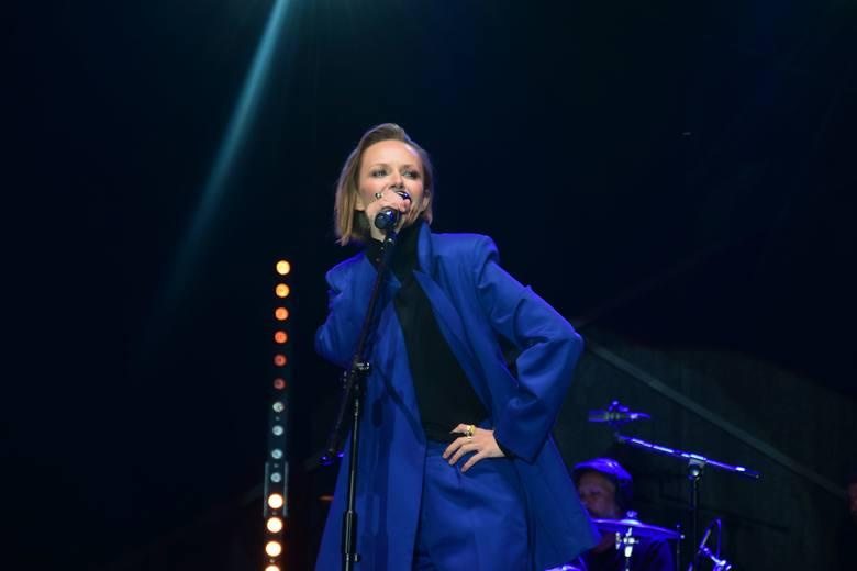Gwiazdą tegorocznych Dni Żnina był zespół Varius Manx i Kasia Stankiewicz. Usłyszeliśmy piętnaście utworów w wykonaniu artystów. Na liście hitów pojawiły