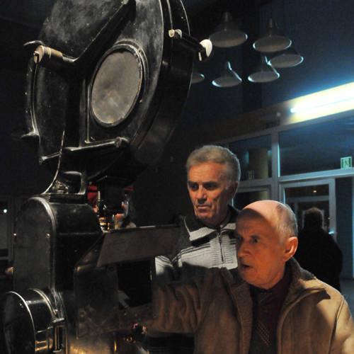 Zgasł ekran zielonogórskiego kina Wenus (zdjęcia, wideo)