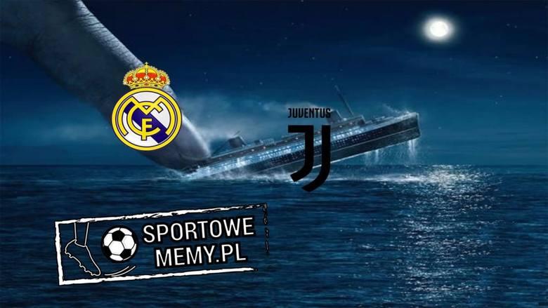 Liga Mistrzów 2018 - MEMYLiga Mistrzów wróciła, wróciły MEMY. W pierwszym meczu 1/4 finału Real Madryt pokonał Juventus 3:0, a na boisku błyszczał Cristiano