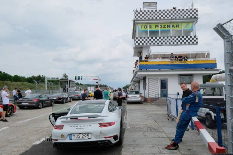 Gran Turismo Polonia