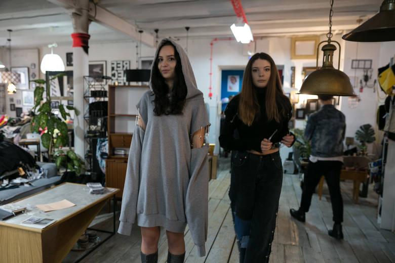 Fashion Day na Dolnych Młynów [ZDJĘCIA]