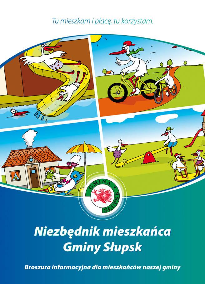 """Gmina Słupsk – Program """"Nasza Gmina to Rodzina"""""""