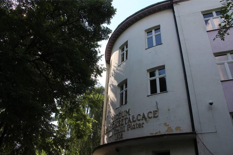 Katowice są stolicą moderny, ale Sosnowiec też ma się czym pochwalić. To nie żart!