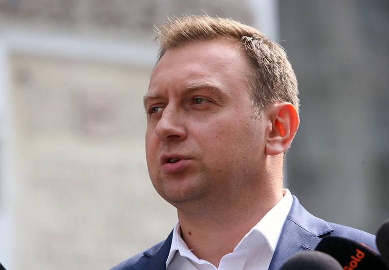 """Tomasz Trela pyta, """"dlaczego PiS nie lubi Łodzi akademickiej?"""" - po konkursie na uczelnie badawcze"""