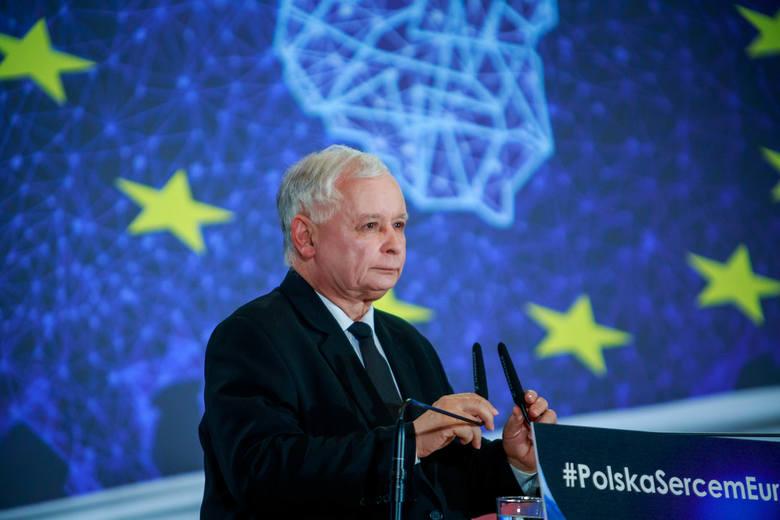 Główna regionalna Konwencja Wyborcza Prawa i Sprawiedliwości odbyła się w Białymstoku