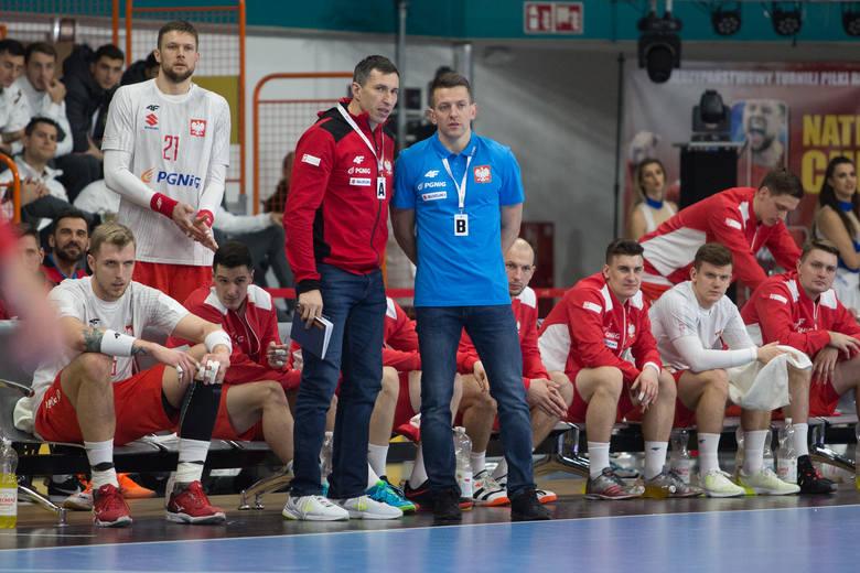 Polscy piłkarze ręczni w trzecim koszyku przed losowaniem eliminacji mistrzostw Europy