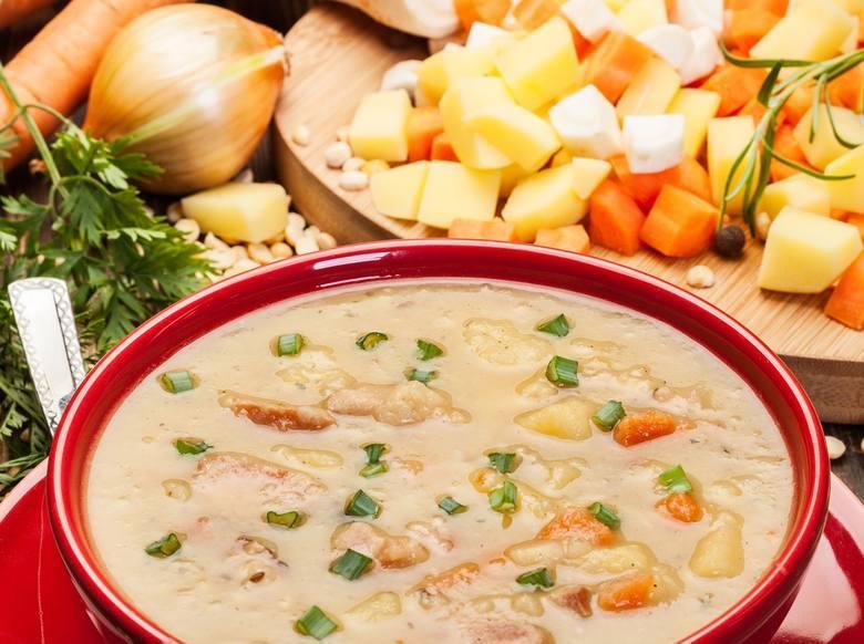 Tradycyjna Kuchnia Polska Przepisy Top 20 Dań Obiadowych