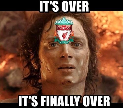 Jeśli po pierwszym meczu Liverpool - Roma (5:2) ktoś myślał, że to koniec emocji, był w wielkim błędzie. A jeśli był przekonany, że emocje z wtorkowego