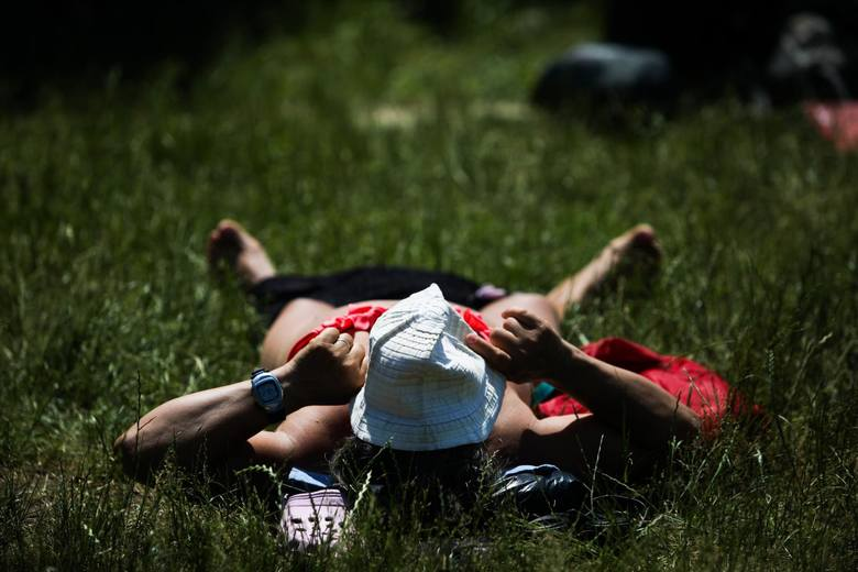 Poniedziałek ciepły i słoneczny w większości kraju. Na Opolszczyźnie termometry pokażą 27 st. C.