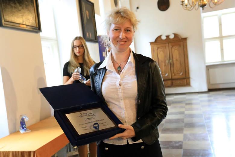 Kobieta z pasją: Anna Maria Oleksiejuk pokazuje dzieciom medycynę od innej strony