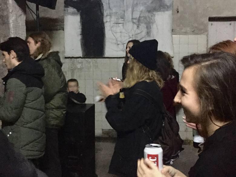 WL4 - nowa przestrzeń dla artystów w Gdańsku [ZDJĘCIA]