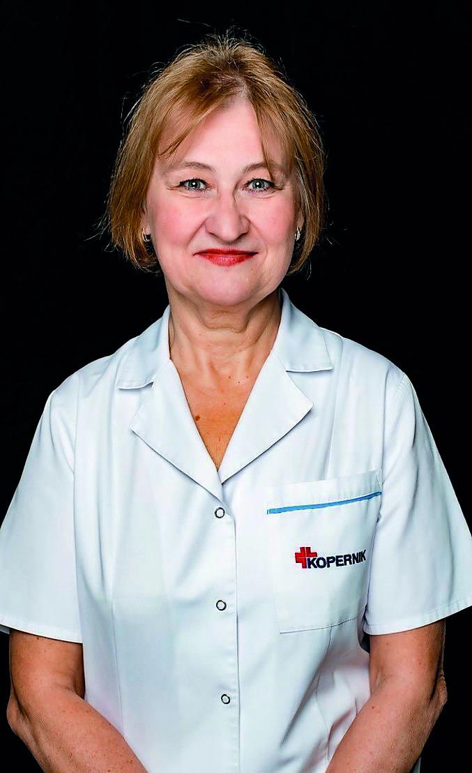 Zwykli? Niezwykli! Monika Szałek portretuje bohaterów walki z koronawirusem