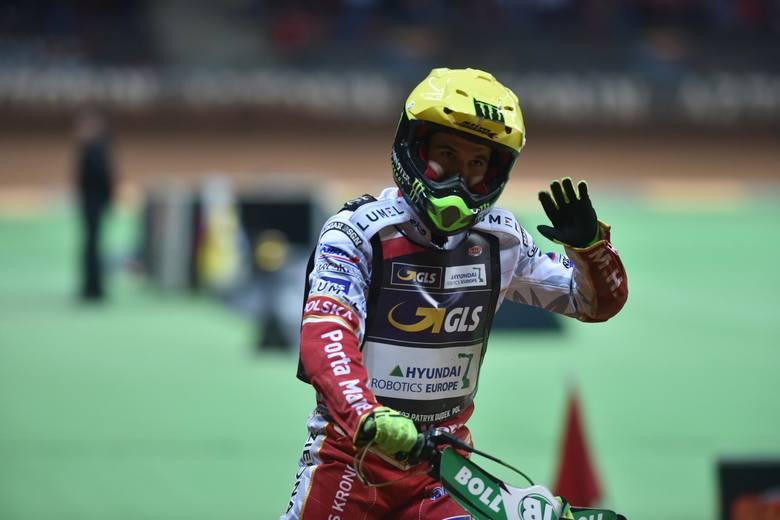 Patryk Dudek, żużlowiec Stelmetu Falubazu Zielona Góra bardzo dobrze rozpoczął tegoroczną rywalizację o tytuł indywidualnego mistrza świata. W pierwszym