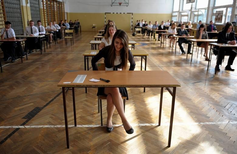 Egzamin gimnazjalny 2014. Język niemiecki: arkusze, odpowiedzi, pytania