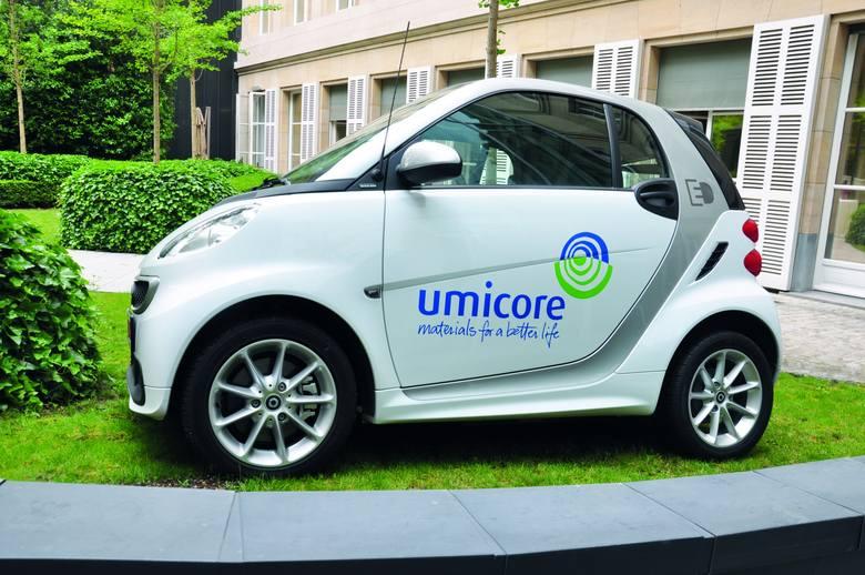 To pierwszy inwestor w Specjalnej Strefie Ekonomicznej w Nysie, który będzie prowadził produkcję automotive.