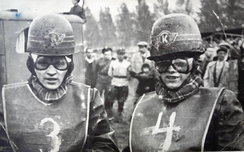 Bracia Norbert i Rajmund  Świtałowie