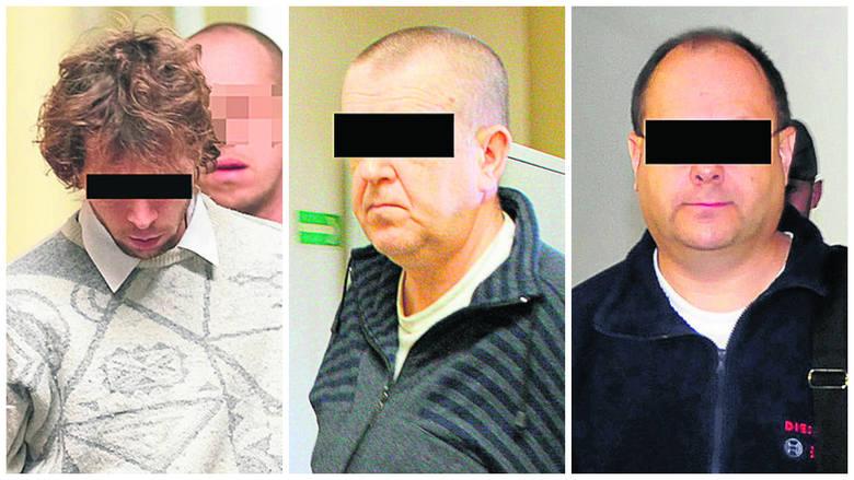 Chcą kary odbyć za granicą. Krakowski sąd się zgodził