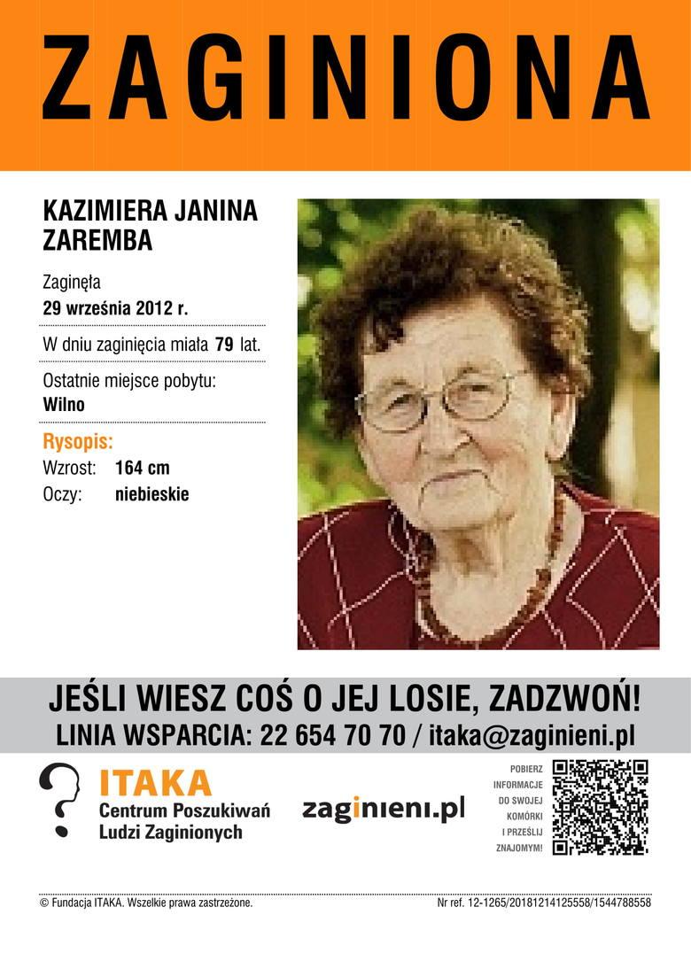 Zaginieni Polacy w Europie. Rozpoznajesz te osoby? (ZDJĘCIA)