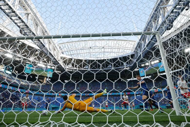Zagrają na tym samym stadionie co Polska ze Słowacją