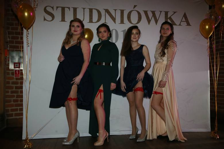 Studniówka Technikum nr 13 we Wrocławiu