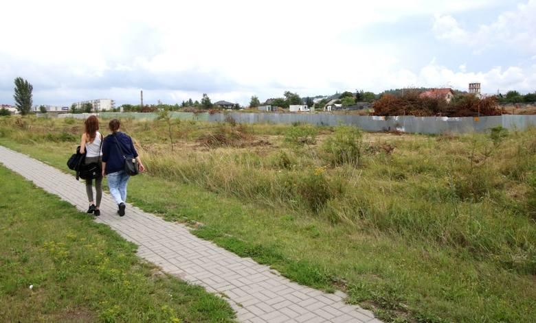 """Pierwszy market budowlany """"Mrówka"""" powstaje w Kielcach. Będzie praca dla wielu osób"""