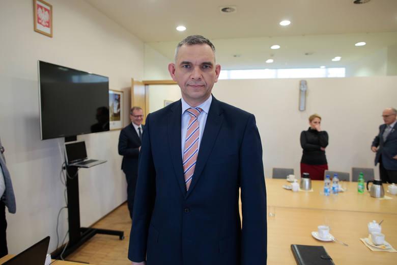 1 kwietnia stanowisko dyrektora w WCM w Opolu objął Dariusz Madera, który zapowiada zmiany w szpitalu.