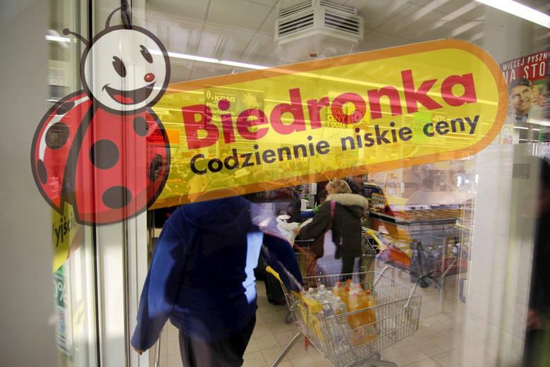 Dobiegają końca prace remontowe w sklepie sieci Biedronka na ulicy Andersa w Fordonie. Zakupy w markecie będzie można robić już od czwartku, 10 października.