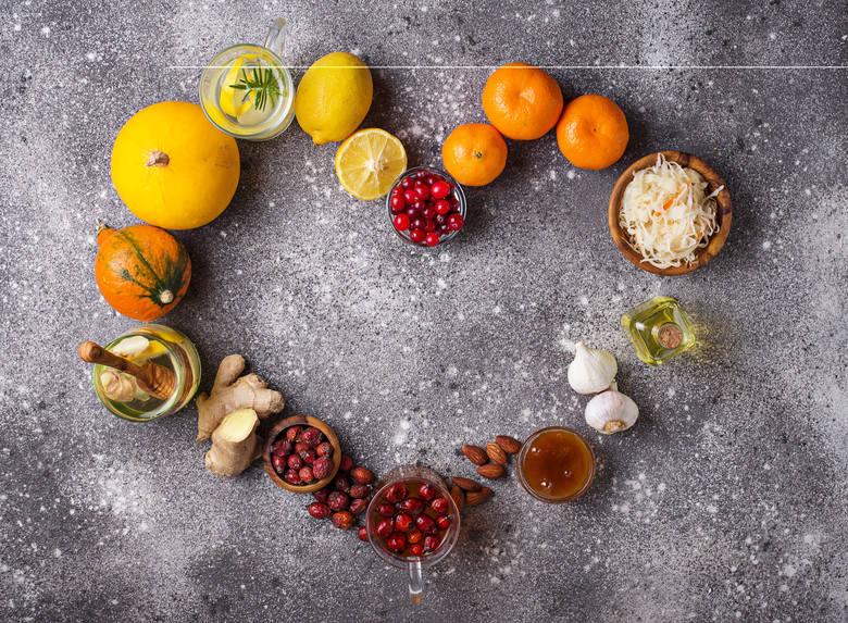 Funkcją układu odpornościowego jest ochrona organizmu przed czynnikami zewnętrznymi, które mogą powodować choroby i infekcje. Za sprawą spożywania żywności