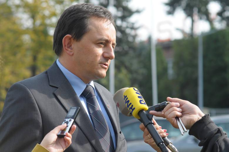 Grzegorz Standzia