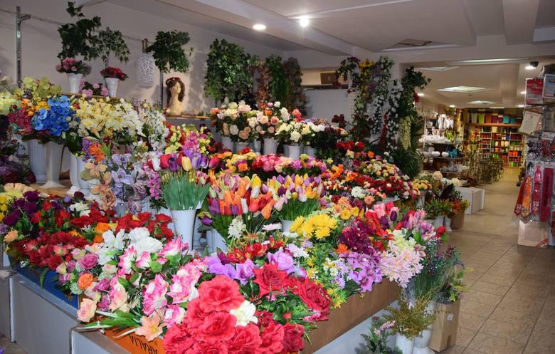 Mistrzowie Handlu 2017 Kwiaciarnie W świętokrzyskiem Echodniaeu