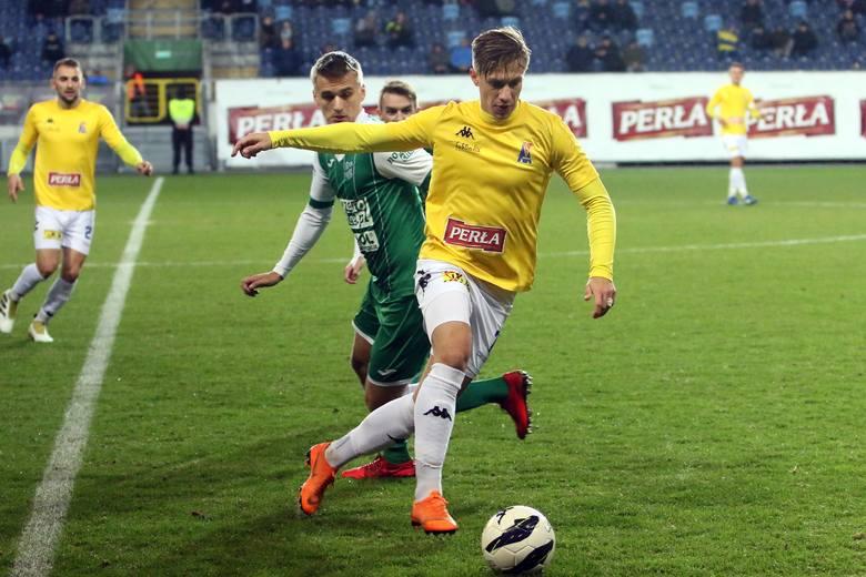 Motor Lublin - Wisłoka Dębica 1:0. Zobacz zdjęcia z meczu