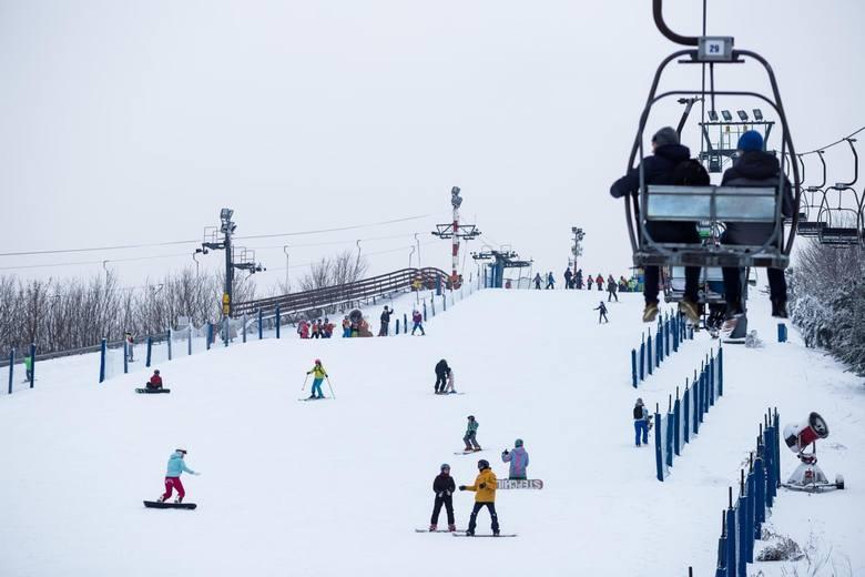 Przerwa w nauce w całym kraju potrwa od 4 stycznia do 17 stycznia 2021 r. i zastąpi dotychczasowe ferie zimowe.