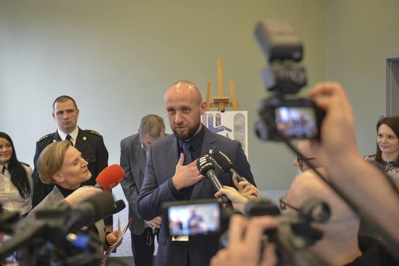 Klaudiusz Dyjas odwołany z funkcji dyrektora MOPR.