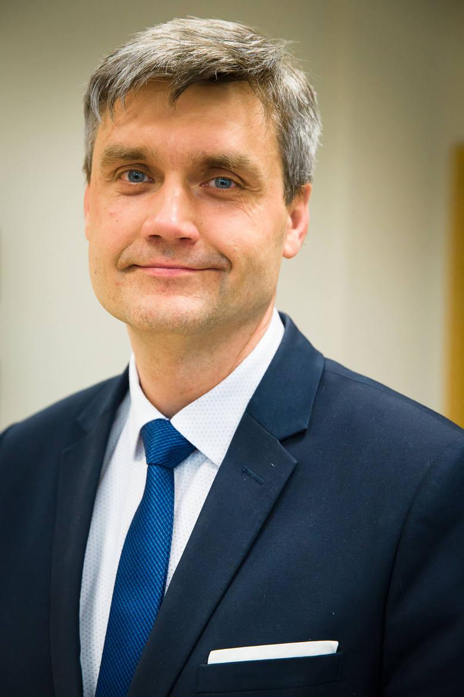 Prof. Adrian Chabowski