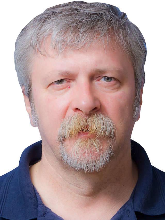 Marek Fabiszewski
