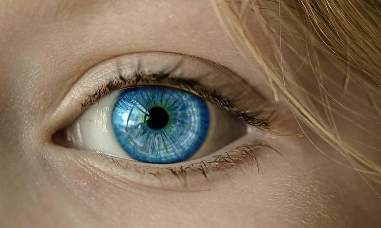 Unikalne Kolorowe soczewki kontaktowe nowej generacji są wygodne i zdrowe OT83